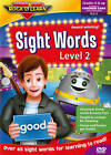 Rock N Learn: Sight Words - Level 2 (DVD, 2012)