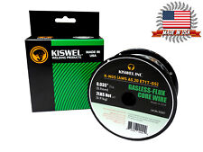 Kiswel Usa K Ngs E71t Gs 0035in Dia 2lb Gasless Flux Core Wire Welding Wire