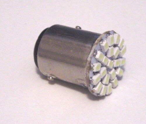 BBT Super Bright 12 volt Cool White Marine Grade LED 1141 Flood Light Bulb