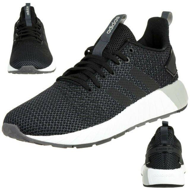 reputable site 3ca18 1c96c Adidas Questar Byd Men s Running Shoes Sneakers Trainers Db1540