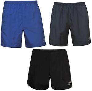Karrimor Shorts Sporthose Kurzhose Sport Hose Herren Fußball Jogging 3446