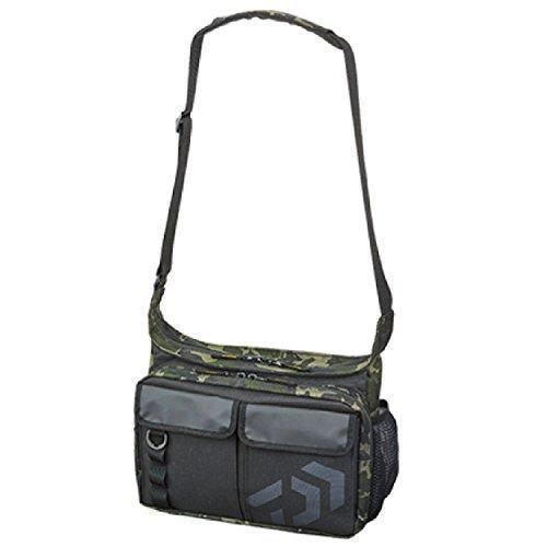 Daiwa SHOULDER BAG C Olive Camouflage New