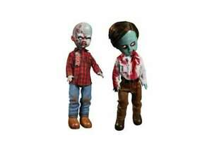 Dawn-of-the-Dead-Flyboy-and-Plaid-Shirt-Zombie-Living-Dead-Dolls
