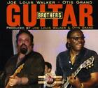 GUitar Brothers von Joe Louis & Otis Walker (2014)