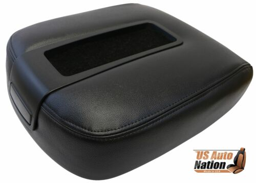 2010 2011 2012 GMC Yukon Denal Yukon XL1500 2500 Center Console Lid Cover Black