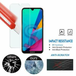 For-Huawei-Honor-8S-PremiumTempered-Glass-Screen-Protector