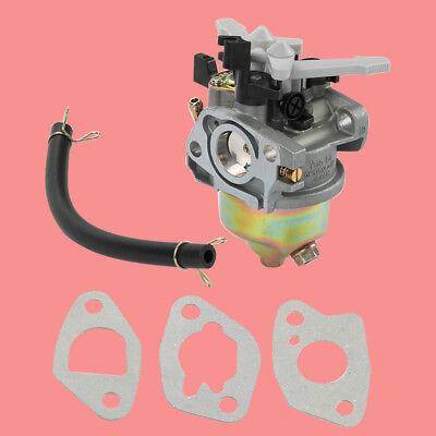 Carburetor for Homelite UT80522B HL252300 UT80522D 80953A 179CC Pressure Washer