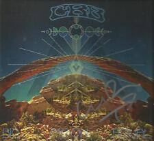 Chris Robinson Brotherhood Autographed Big Moon Ritual CD