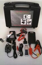 Military 36W Hand Crank Generator Charger USB 3A 12 Volt Battery Disaster Kit