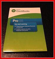 Quickbooks Pro 2015 For Windows Full Intuit Us Retail Version Brand