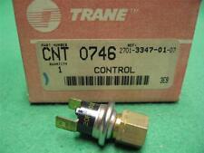 TRANE CNT0746 CONTROL SWITCH 120/240V CNT 0746
