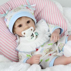 Image Is Loading Lifelike Newborn Baby Boy Doll Reborn Dolls