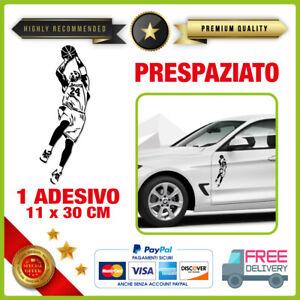 Adesivo-KOBE-BRYANT-03-Vinile-Prespaziato-Auto-Moto-Casco-LOS-ANGELES-LAKERS-24