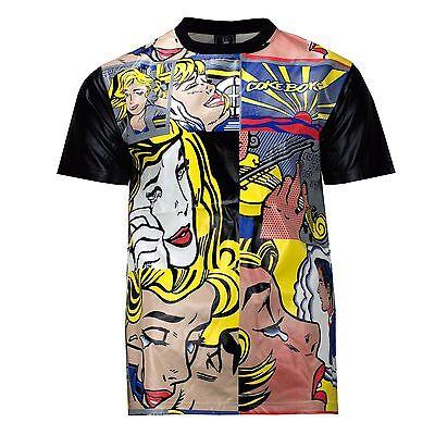 Disney Snow White With Tattoo Coke Tshirt New Men/'s T-Shirt Size S to 3XL