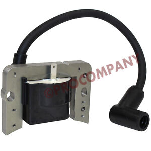 IGNITION COIL SOLID STATE MODULE For TECUMSEH VLV50 VLV55 VLV60 Engine Motors