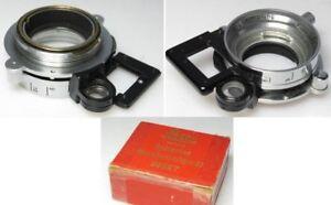 Leitz-Optisches-Naheinstellgeraet-SOOKY-fuer-Leica-Summicron-5cm