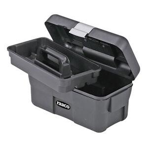 Raaco 136761 Solid Box 2 170 x 370 x 275mm