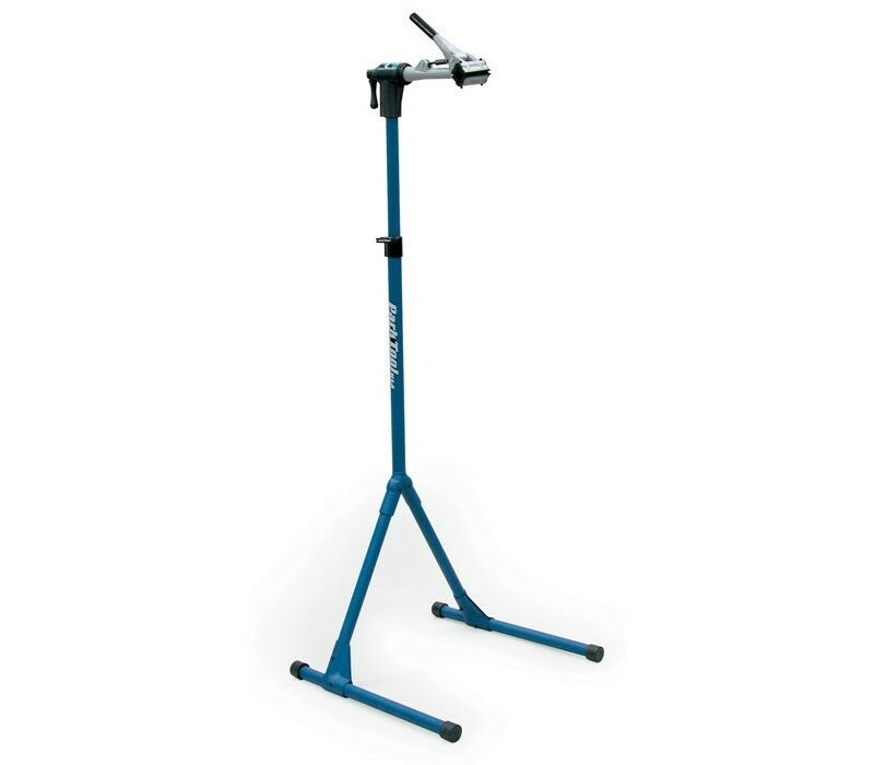 Park Tool PCS-4 Home Mechanic Bike Repair  Stand Bicycle Repair Stand  free shipping & exchanges.