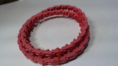 DUNLOP 3L350 Replacement Belt