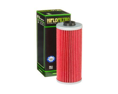 Ölfilter Hiflo HF161 BMW R 80,7S, GS, RT, RT/2, Bj.:77-94, HF 161
