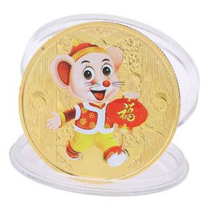 2020-Ratte-Gold-Gedenkmuenze-Jahr-der-Ratte-Liefern-Geld-Muenzen-CollectionMJZJP