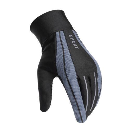Sporthandschuhe Fahrradhandschuhe Fahrrad Sport Fitness Handschuhe Herren Damen
