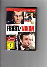 Frost / Nixon / Michael Sheen, Frank Langella / DVD #4317