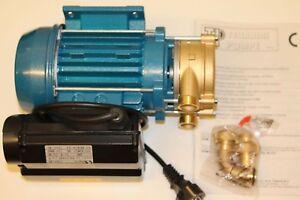 Selbstansaugende Elektropumpe ENM20 Anschluss 6 Meter 230 V 3/4   Ansaugtiefe