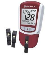 Brand In Box Hemocue Type Analyzer Hemoglobin Meter Lab System + 100 Tests