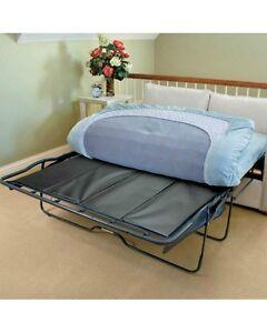 Image Is Loading Sleeper Sofa Bed Bar Shield Folding Support Board