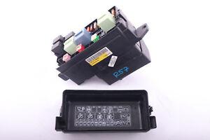 mini cooper convertible fuse box