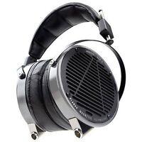 Audeze Lcd2 In Aluminum Lambskin Planar Magnetic Headphones Lcd-2
