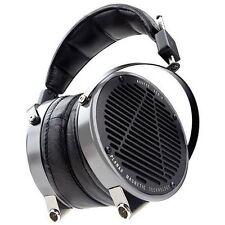 NEW Audeze LCD2 in Aluminum Lambskin Planar Magnetic Headphones LCD-2
