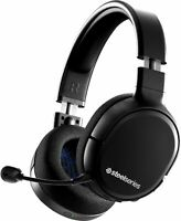 SteelSeries Arctis 1 Wireless Lossless Surround Sound Headset for Nintendo Switch