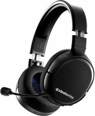 SteelSeries Arctis 1 Wireless Lossless Surround Sound Headset