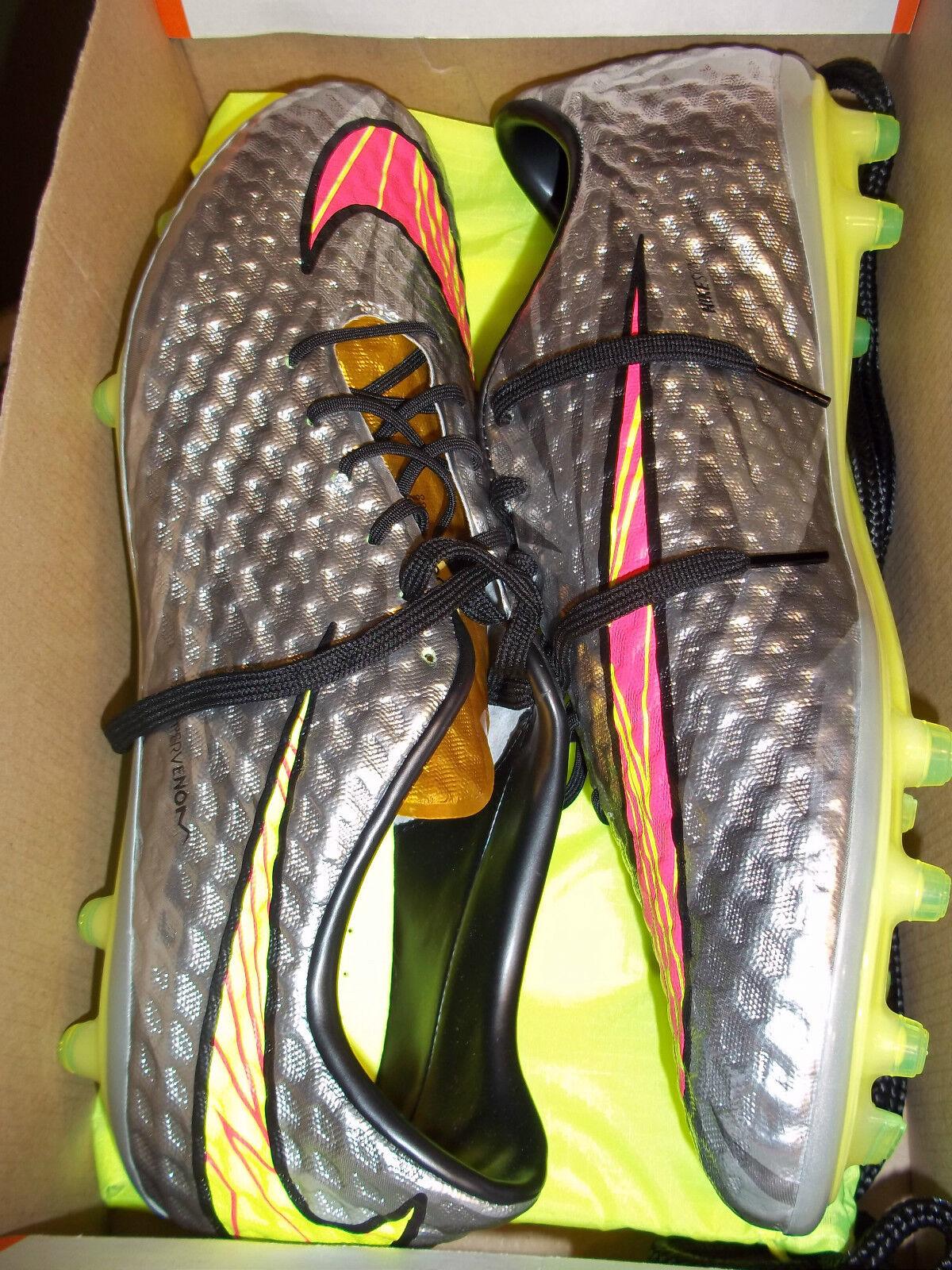 Men's Nike Hypervenom 12.5 Phantom PREM FG Sz. 12.5 Hypervenom (677453 069) No Box Top fed6f9