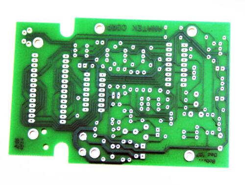 AnaTek Blue ESR//Low Ohms Meter Complete Kit for Assembly