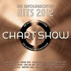 Die Ultimative Chartshow-Hits 2012 (Doppel-CD) von Various Artists (2012)