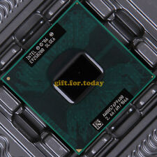 Original Intel Core 2 Duo P9600 2.66 GHz Dual-Core (AW80576SH0676MG) Processor