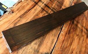 Cocobolo-Hardwood-24x3x2-Furnitures-Wood-Guitar-Necks-Framing-Pool-Cues-Lumber