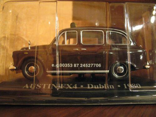 100 anni coll Porsche coll Automodelli 1//43 Taxi coll Auto d/'America coll