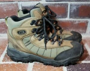 bf229d9d624 Details about REI Merrell Monarch II Hiking Boots - Women's Size 7.5