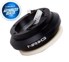 New Nrg Steering Wheel Short Hub Adapter Civic 92 95 Eg Integra 94 01 Srk 110h