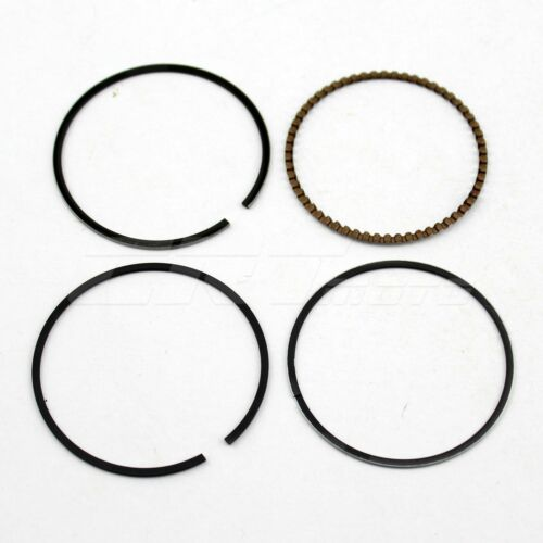 YD Piston Ring Set for 110cc ATV Dirt Bike Go Kart Dune Buggy Quad Pit Bike
