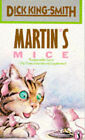 Martin's Mice by Dick King-Smith (Paperback, 1989)
