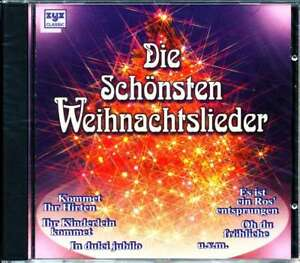 Weihnachtslieder Cd.Details Zu Die Schönsten Weihnachtslieder Cd