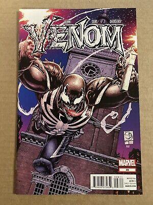 COMIC BOOK ~ Marvel Comics VENOM #28 VENOM BEYOND VARIANT 1ST PRINT