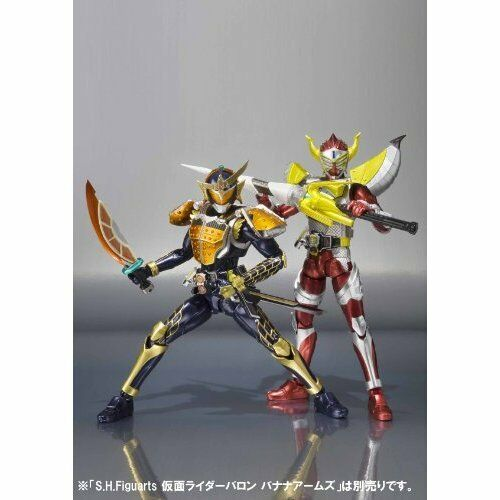 S.H.Figuarts Kamen Rider Gaim Orange Arms Action Figure BANDAI TAMASHII NATIONS