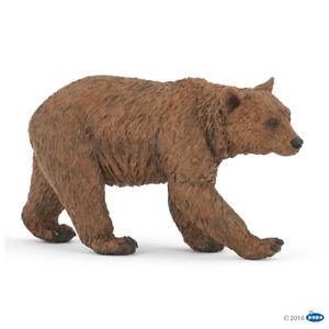 NEW PAPO 50240 Brown Bear