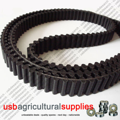 HUSQVARNA 53-10055-65 D/S DECK CUTTING TIMING BELT HONDA NEW NEXT DAY DELIVERY